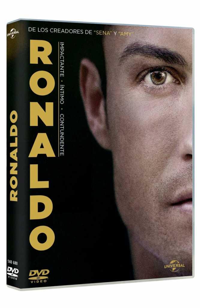 Ronaldo es un evento cinematográfico único, que lleva a la audiencia en un viaje hacia lo que significa ser el atleta más popular del mundo en el apogeo de su carrera. Adorado por millones, pero incomprendido por muchos, Ronaldo, a pesar de haber sido votado como el mejor futbolista del mundo, es una de las figuras más controversiales del deporte. Por primera vez, a través de la perspectiva de Ronaldo, podemos empezar a entender lo que se siente vivir en el ojo de la tormenta.